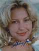 Ashley Judd Gorgeous Autographed Closeup Photo!