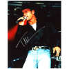 Tim McGraw Super Cool On-Stage Autographed Photo - Nice!