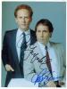 Simon & Garfunkel Very Rare Vintage Signed Photo - Wow!