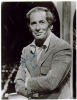 Joey Bishop 'Ratpack' Vintage Signed Photo!