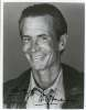 Anthony Perkins (died 1992) 'Psycho' Vintage & Rare Signed Photo