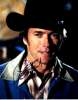 Clint Eastwood 'Every Which Way But Loose' Autographed Photo - Nice!