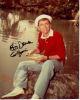 Bob Denver (1935-2005) 'Gilligan' Very Rare Signed Photo!