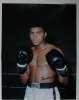 Muhammad Ali Autographed 11x14 Photo - Awesome!