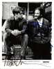Robin Williams & Matt Damon 'Good Will Hunting' Uncommon Autographed Photo!