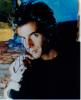 David Copperfield (Magician) Autographed Closeup Photo!