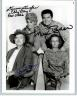 The 'Beverly Hillbillies' Awesome Signed Vintage Photo!