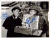 Smothers Brothers Rare & Vintage Signed Photo!