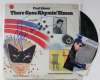 Paul Simon 'There Goes Rhymin' Simon' Vintage Autographed Album with LP!