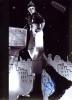 Elton John Vintage Signed Magazine Photo!