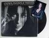 Cher Autographed Vintage 'Gypsies, Tramps & Thieves' Album w/LP!