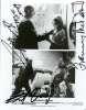Gene Hackman & Frances McDormand 'Mississippi Burning' Autographed Photo!