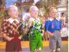 Jerry Maren 'Wizard of Oz' 8.5x11 Autographed Vintage Photo!