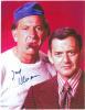 Jack Klugman 'The Odd Couple' Vintage Autographed Photo!