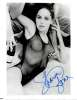 Sharon Stone Sexy & Topless Autographed Photo - Wow!