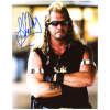 Duane Chapman 'Dog the Bounty Hunter' Uncommon Autographed Photo!