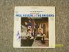 Mark Lindsay 'Paul Revere & The Raiders' Vintage Signed Album!