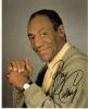 Bill Cosby Great Signed Photo!