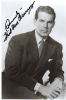 Fred MacMurray Very Rare Signed Photo!