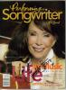 Loretta Lynn Autographed 'Peforming Songwriter' Magazine From 2004!