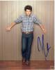 Nick Jonas Cool Autographed Photo!