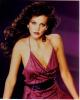 Diane Lane Young And Gorgeous Signed Photo - Ouch!