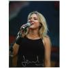 Jewel Kilcher On-Stage Signed Photo!
