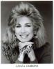 Leeza Gibbons 'Entertainment Tonight' Gorgeous Signed Photo!