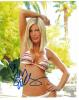 Tori Spelling Super Hottt Autographed Photo!