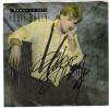 Eddie Money Vintage Autographed 45 Record - Uncommon!