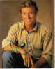 Robert Redford Young & Sexy Autographed Photo - Dreamy!