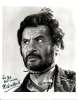Eli Wallach (1915-2014) Good, Bad and the Ugly Autographed Vintage Photo!