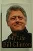 Bill Clinton Former U.S. President Autographed Book - COA!