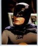 Adam West As 'Batman' Awesome Signed Closeup Photo!