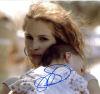 Julia Roberts 'Erin Brockovich' Signed Photo!