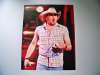 Jason Aldean Awesome 11x17 Autographed On-Stage Photo - Neat!