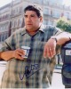 Vincent Pastore 'Big Pussy' from 'Sopranos' Signed Photo!
