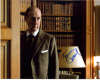 James Cromwell Autographed Photo from 'The Queen'