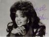 Oprah Winfrey Young & Inscribed Signed Photo!