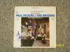 Mark Lindsay 'Paul Revere & The Raiders' Vintage Signed Album!