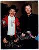 Brooks & Dunn Awesome Signed Photo - Now Retired!