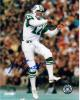 Joe Namath Vintage New York Jets Signed Photo!
