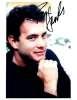 Tom Hanks 'Bosom Buddies' Vintage Autographed Photo!