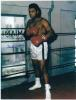 Muhammad Ali Vintage in the Ring Autographed Photo!