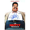 Eddie Murphy Cool 'The Nutty Professor' Autographed Photo!