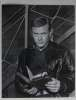 Martin Milner (1931-2015) from 'Adam 12' Autographed Uncommon Photo!