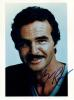 Burt Reynolds Handsome Signed Photo!
