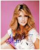 Heather Locklear Young & Gorgeous Signed Photo - Ouch!