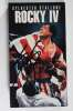 Sylvester Stallone Autographed 'Rocky IV' VHS Cover with Video!