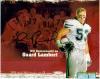 Bill Romanowski 'Longest Yard' Awesome Signed Photo!
